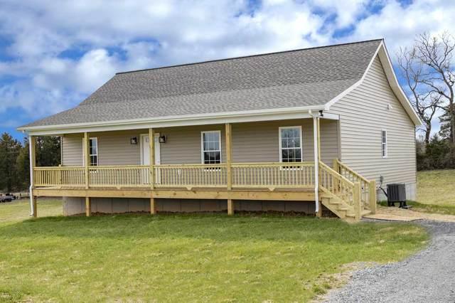 17126 Pickett Rd, GORDONSVILLE, VA 22942 (MLS #600407) :: Real Estate III
