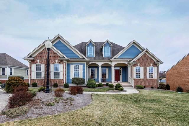 34 Stoney Creek Cir, WAYNESBORO, VA 22980 (MLS #600409) :: KK Homes