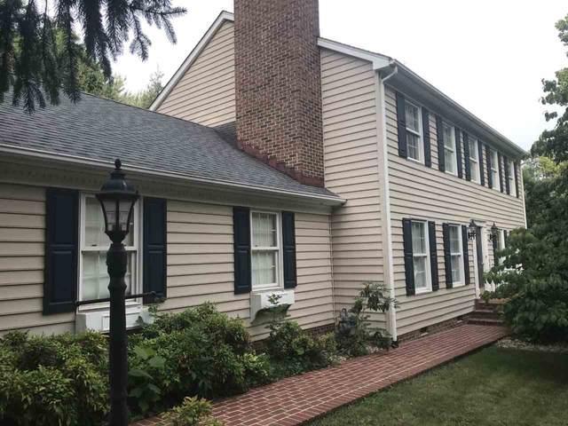 211 Meadowbrook Rd, STAUNTON, VA 24401 (MLS #600410) :: Real Estate III
