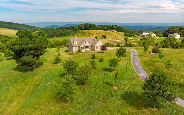 35 Koogler Trail, Raphine, VA 24472 (MLS #600411) :: KK Homes