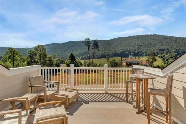 2 Mccomb St, Crozet, VA 22932 (MLS #600433) :: Real Estate III