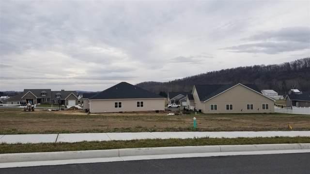 Turbine Ln #71, BRIDGEWATER, VA 22812 (MLS #600457) :: Kline & Co. Real Estate