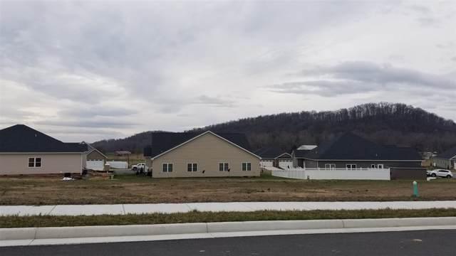 113 Turbine Ln #72, BRIDGEWATER, VA 22812 (MLS #600458) :: Kline & Co. Real Estate