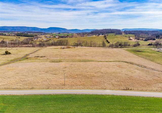 TBD Long Meadow Rd, WAYNESBORO, VA 22980 (MLS #600469) :: Real Estate III