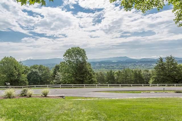 TBD Summit Ave, HARRISONBURG, VA 22802 (MLS #600483) :: KK Homes