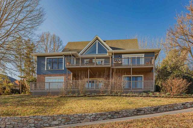 111 Country Club Rd, LEXINGTON, VA 24450 (MLS #600485) :: KK Homes