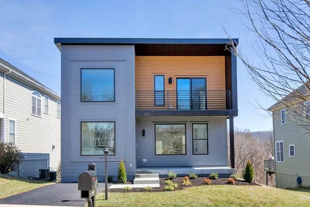 25 Castalia St, CHARLOTTESVILLE, VA 22902 (MLS #600501) :: Real Estate III