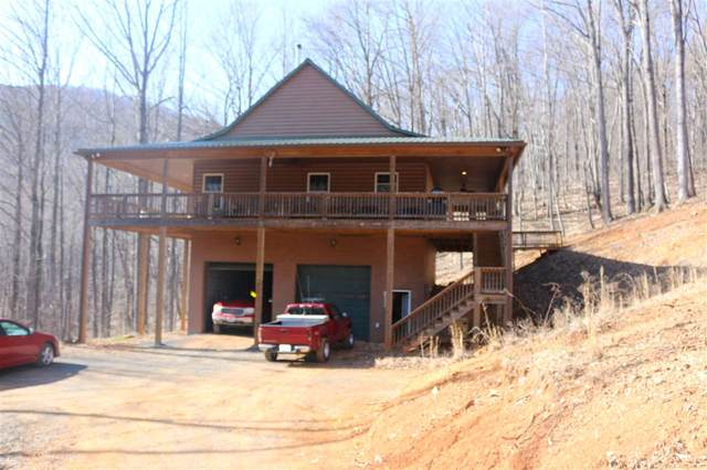 355 Glass Hollow Rd Glass Mountain , AFTON, VA 22920 (MLS #600521) :: KK Homes