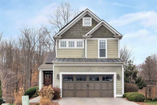 945 Raymond Rd, CHARLOTTESVILLE, VA 22902 (MLS #600553) :: Real Estate III