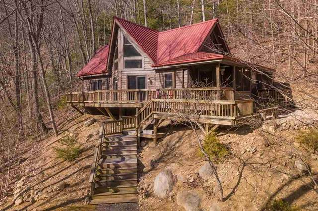 12828 Crabtree Falls Hwy, Tyro, VA 22976 (MLS #600585) :: KK Homes