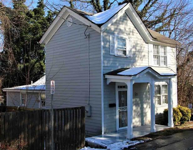 705 Elsom St, CHARLOTTESVILLE, VA 22903 (MLS #600587) :: Real Estate III