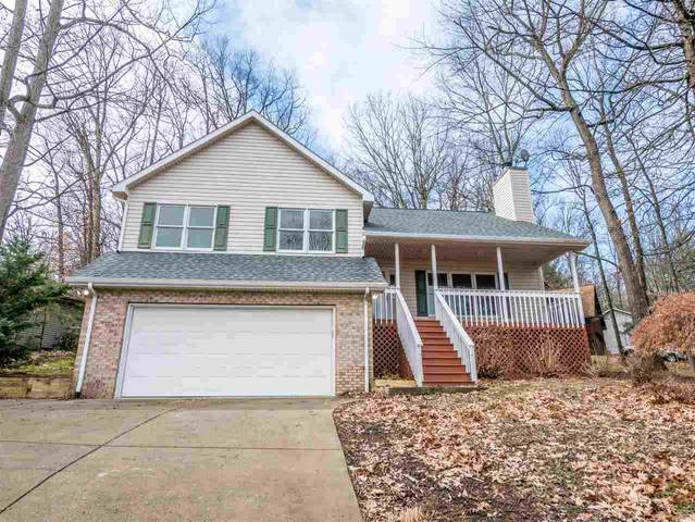 549 Flower Dr, Mcgaheysville, VA 22840 (MLS #600595) :: Jamie White Real Estate