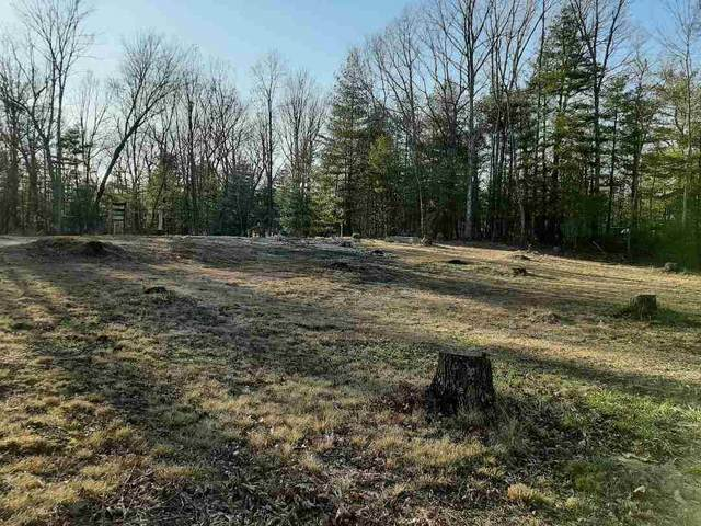 177 Chalk Mine Trl, GREENVILLE, VA 24440 (MLS #600596) :: KK Homes