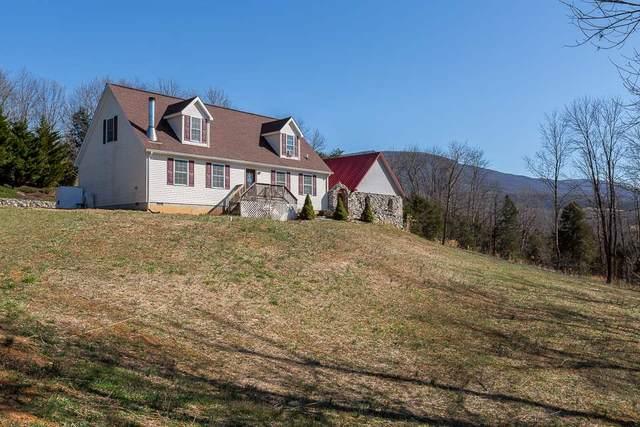 9602 Mountain Valley Rd, ROCKINGHAM, VA 22802 (MLS #600607) :: KK Homes