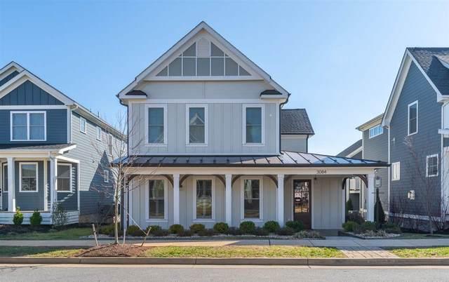 3084 Glen Valley Dr, Crozet, VA 22932 (MLS #600608) :: Jamie White Real Estate