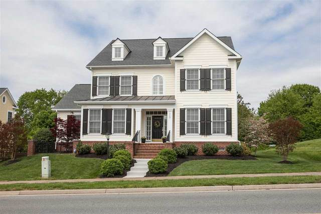 1769 Old Trail Dr, Crozet, VA 22932 (MLS #600609) :: Jamie White Real Estate