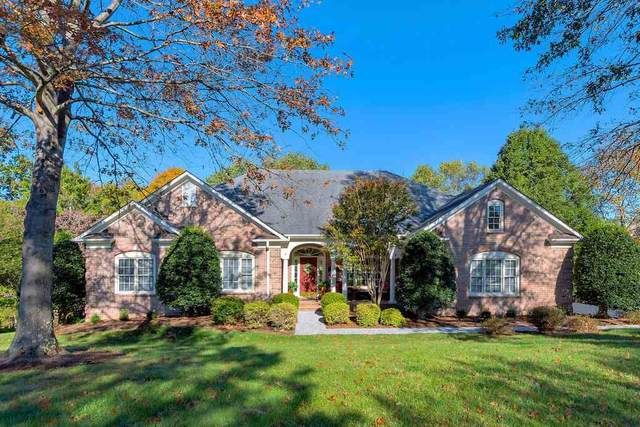 3262 Sandown Park Rd, KESWICK, VA 22947 (MLS #600610) :: Real Estate III