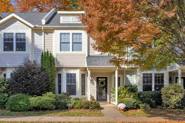 1938 Tudor Ct, CHARLOTTESVILLE, VA 22902 (MLS #600611) :: Jamie White Real Estate