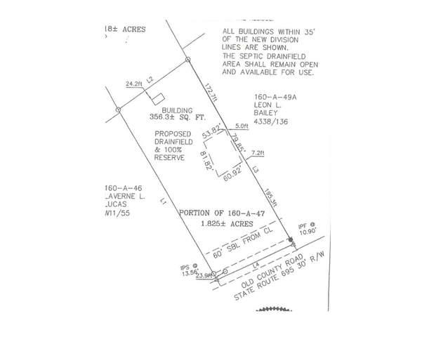 0 Old Country Rd, GROTTOES, VA 24441 (MLS #600618) :: KK Homes