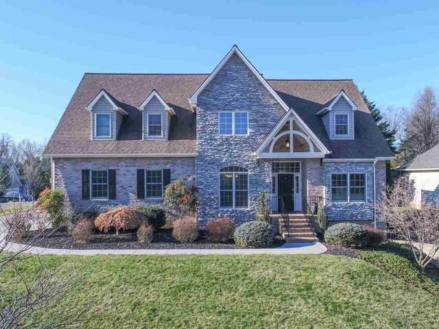 3241 Danbury Ct, ROCKINGHAM, VA 22802 (MLS #600619) :: KK Homes