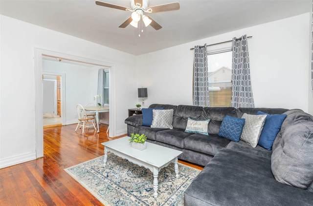 1348 New Hope Rd, STAUNTON, VA 24401 (MLS #600621) :: KK Homes