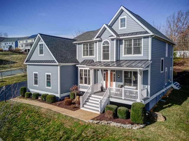 6721 Welbourne Ln, Crozet, VA 22932 (MLS #600623) :: Jamie White Real Estate