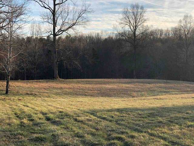 Lot 6A Fawn Ct 6A, GORDONSVILLE, VA 22942 (MLS #600635) :: Jamie White Real Estate