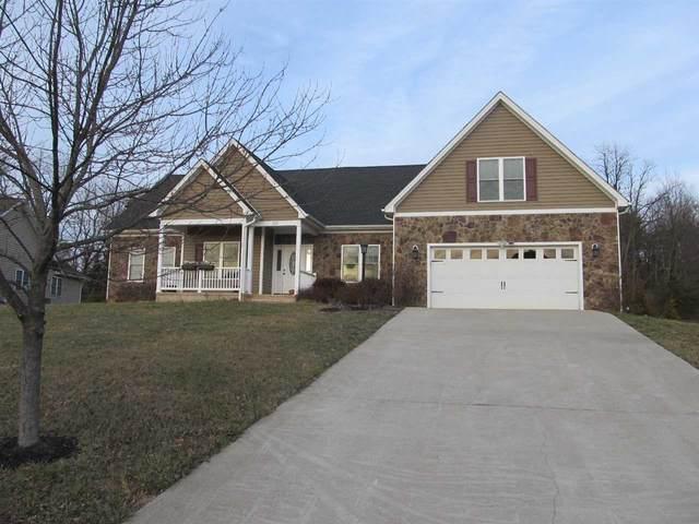 220 Jocelyn Ln, WAYNESBORO, VA 22980 (MLS #600636) :: KK Homes