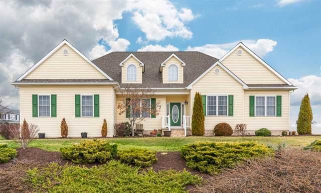 7 Beecham Rd, Fishersville, VA 22939 (MLS #600652) :: KK Homes