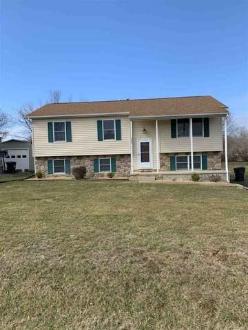 257 Sherwood Dr, WAYNESBORO, VA 22980 (MLS #600658) :: KK Homes