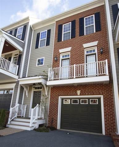2056 Avinity Loop, CHARLOTTESVILLE, VA 22902 (MLS #600659) :: KK Homes