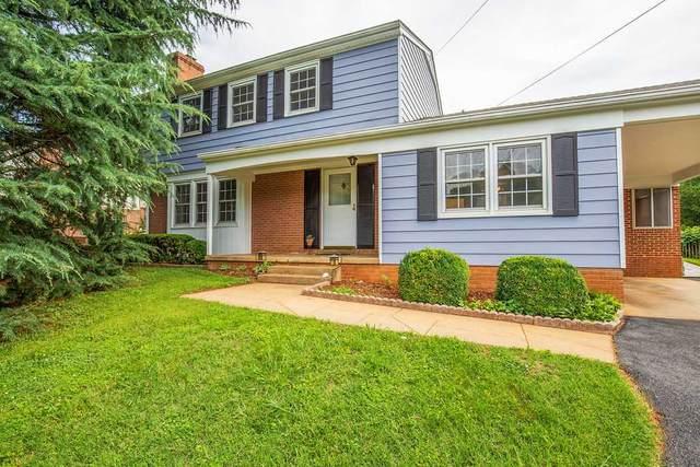 2702 Brookmere Rd, CHARLOTTESVILLE, VA 22901 (MLS #600660) :: KK Homes