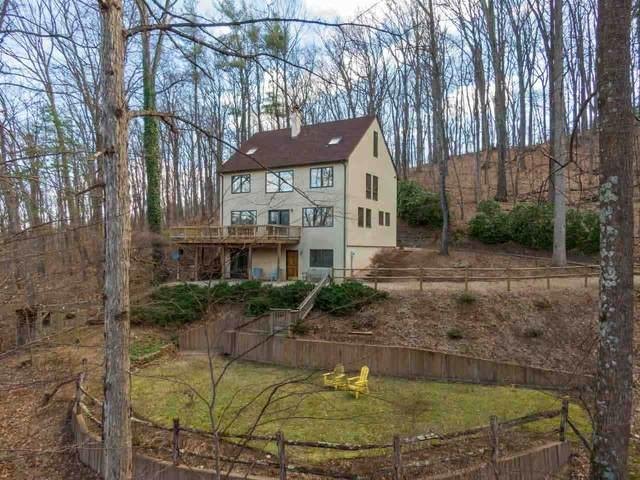 2793 Heartwood Rd, AFTON, VA 22920 (MLS #600661) :: KK Homes
