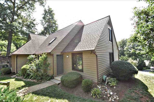 1322 Creekside Dr, CHARLOTTESVILLE, VA 22902 (MLS #600665) :: KK Homes