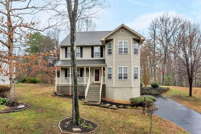 55 Willow Way Rd, BARBOURSVILLE, VA 22923 (MLS #600666) :: KK Homes