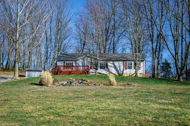 8650 Koontz Corner Rd, HARRISONBURG, VA 22802 (MLS #600671) :: KK Homes