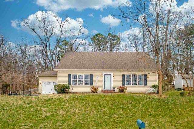 19 Weston Dr, STAUNTON, VA 24401 (MLS #600680) :: KK Homes