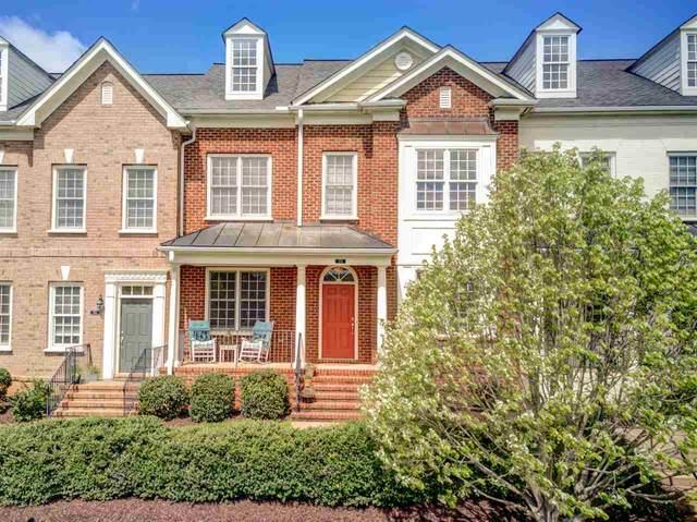 213 Grass Dale Ln, Crozet, VA 22932 (MLS #600705) :: Jamie White Real Estate