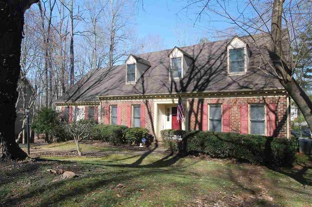 3041 Cove Ln, CHARLOTTESVILLE, VA 22911 (MLS #600724) :: Real Estate III
