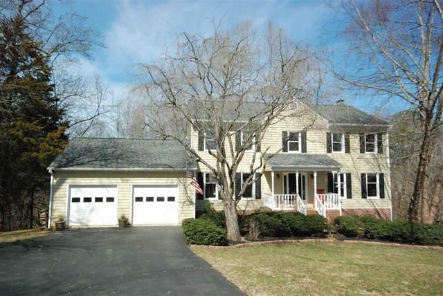 610 Fairgrove Ct, Earlysville, VA 22936 (MLS #600771) :: KK Homes