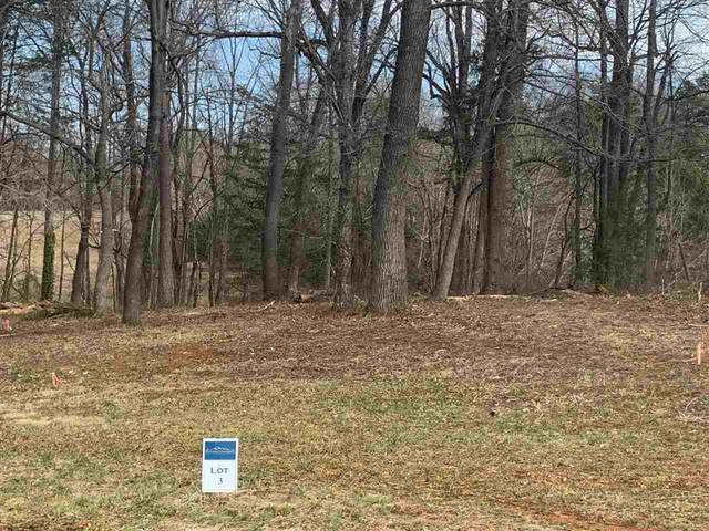 3 James Dr #3, RUCKERSVILLE, VA 22968 (MLS #600774) :: Jamie White Real Estate