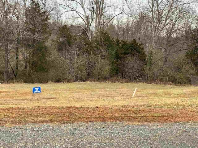 13 James Dr #13, RUCKERSVILLE, VA 22968 (MLS #600781) :: Jamie White Real Estate
