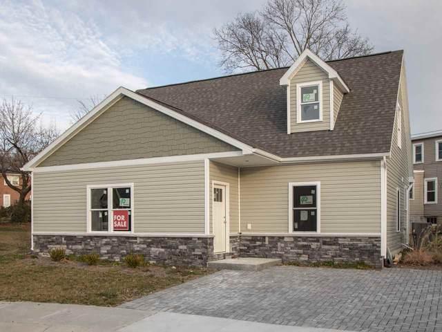1128 Saturday Dr, HARRISONBURG, VA 22802 (MLS #600825) :: KK Homes