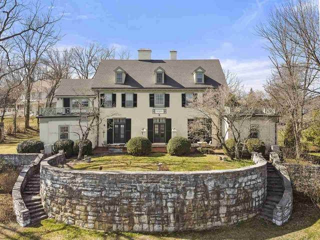 385 Sherwood Ave, STAUNTON, VA 24401 (MLS #600861) :: KK Homes