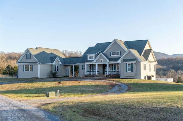 635 Riverside Dr, Stanley, VA 22851 (MLS #600928) :: Jamie White Real Estate
