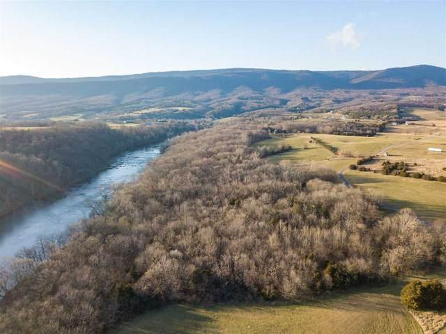 4 Riverside Dr #1, Stanley, VA 22851 (MLS #600930) :: Jamie White Real Estate
