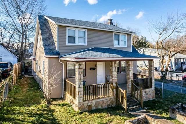 761 Jefferson St, HARRISONBURG, VA 22802 (MLS #600941) :: Jamie White Real Estate