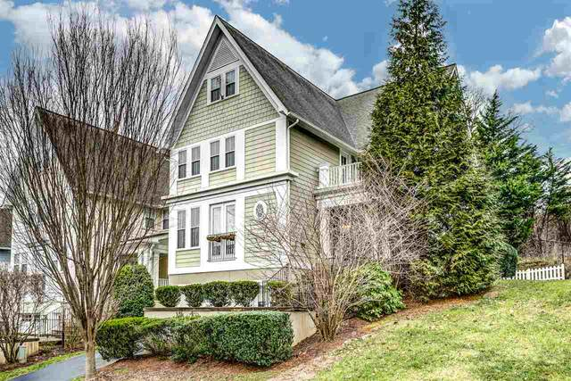 111 Morgan Ct, CHARLOTTESVILLE, VA 22903 (MLS #600983) :: Real Estate III