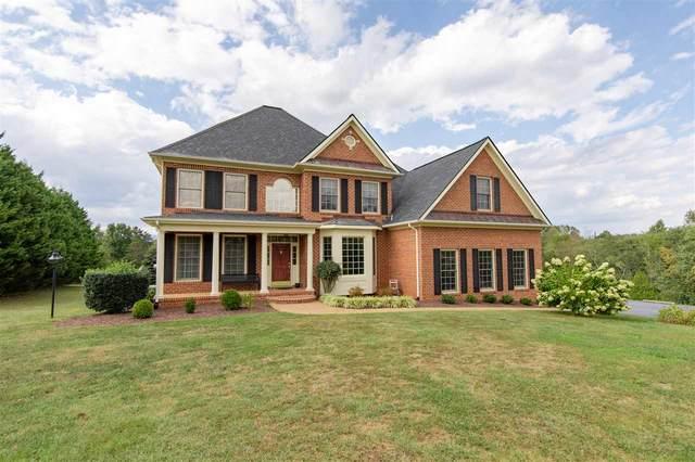 5080 Snowy Ridge Ln, Earlysville, VA 22936 (MLS #601039) :: Real Estate III
