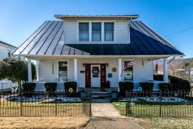 411 Sixth St, Shenandoah, VA 22849 (MLS #601059) :: Real Estate III